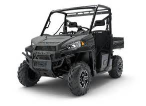 2018 Polaris RANGER XP 900 EPS in Lincoln, Maine