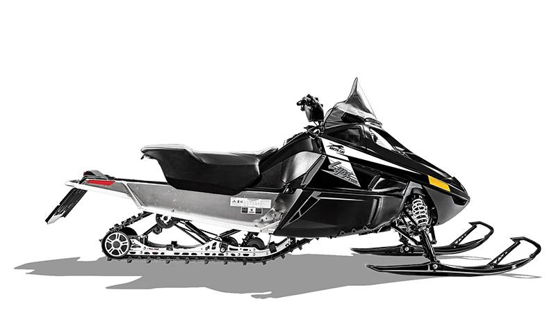 2019 Arctic Cat Lynx 2000 in Lincoln, Maine