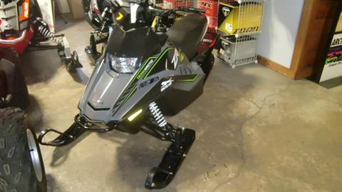 2020 Arctic Cat ZR 200 in Lincoln, Maine - Photo 3