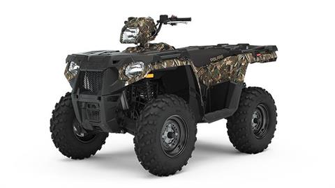 2020 Polaris SPORTSMAN 570 EPS UTILITY EDITION in Lincoln, Maine
