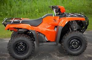 2018 Honda FOREMAN RUBICON 4x4 EPS in Lincoln, Maine