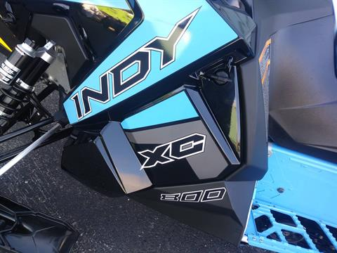 2019 Polaris 800 Indy XC129 SCS in Lincoln, Maine - Photo 1