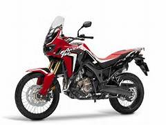 2017 Honda AFRICA TWIN DCT in Lincoln, Maine