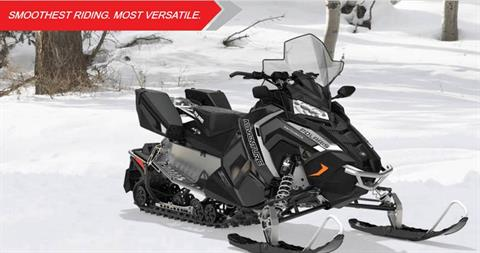 2018 Polaris SWITCHBACK ADVENTURE 137 ES in Lincoln, Maine