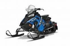 2018 Polaris 800 SWITCHBACK XCR ES in Lincoln, Maine