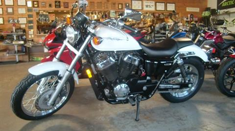 2010 Honda Shadow VT750RS in Lincoln, Maine - Photo 2