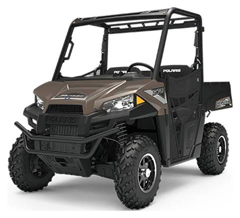 2019 Polaris Ranger 570 EPS (Mid size) in Lincoln, Maine