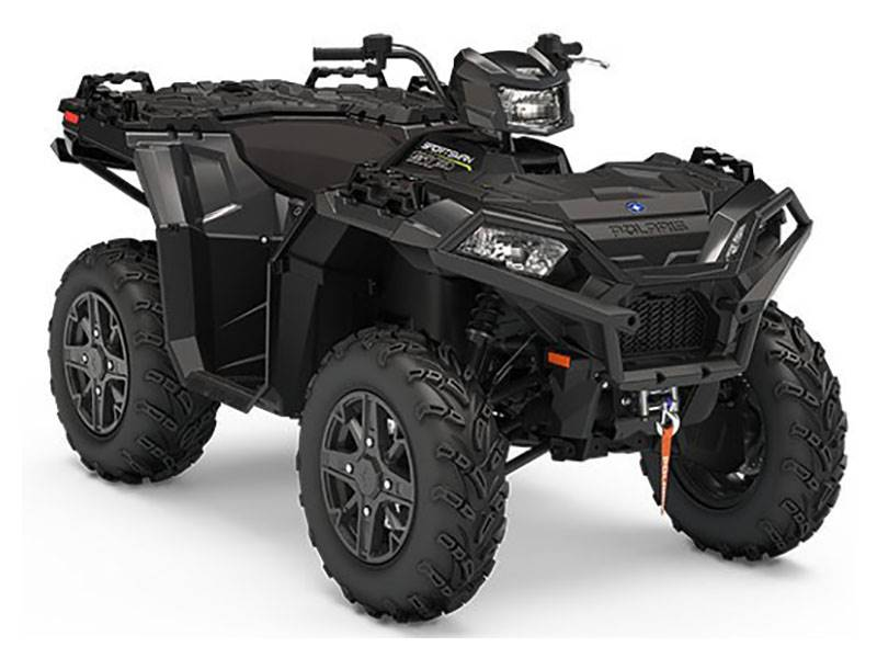 2019 Polaris Sptmn 850 SP Premium Edition in Lincoln, Maine