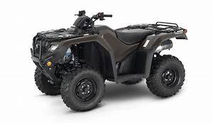 2020 Honda TRX420FA6L RANCHER 4X4 AT EPS IRS in Lincoln, Maine - Photo 2