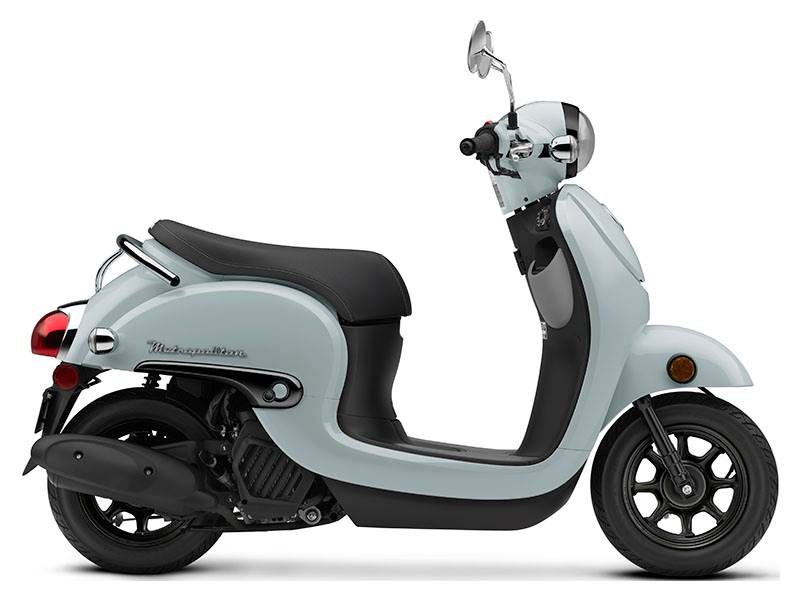 2019 Honda Metropolitan Scooter in Lincoln, Maine