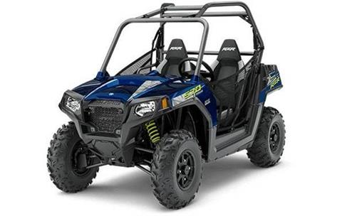2018 Polaris RZR 570 EPS in Lincoln, Maine