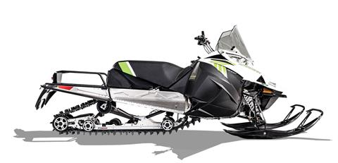 2018 Arctic Cat Norseman 6000 in Lincoln, Maine