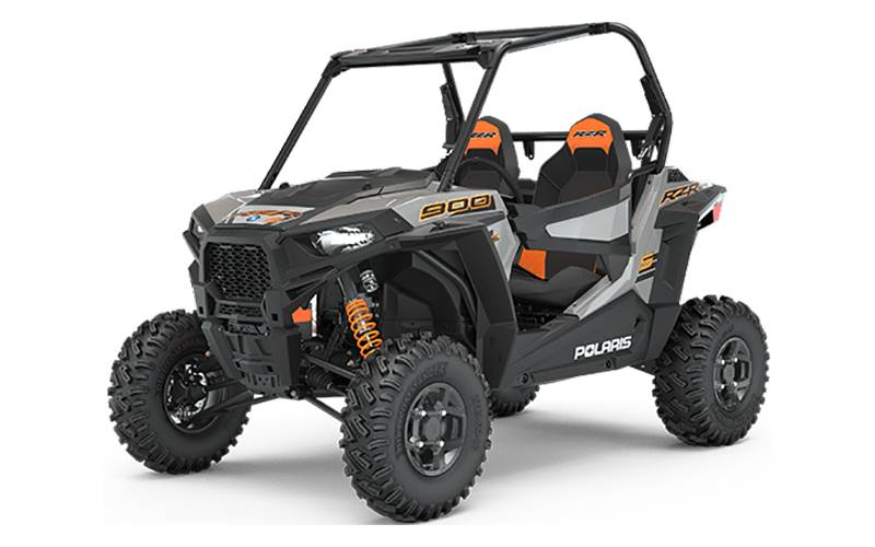 2019 Polaris RZR S 900 EPS in Lincoln, Maine