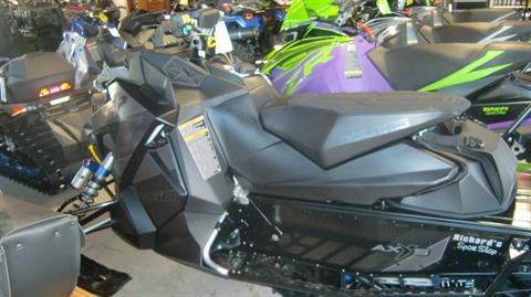 2021 Polaris INDY XCR 850 129 in Lincoln, Maine - Photo 3