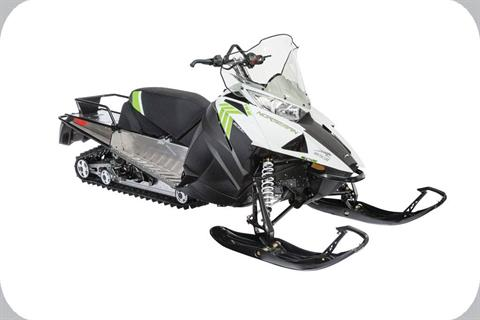 2018 Arctic Cat NORSEMAN 3000 in Lincoln, Maine