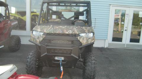 2020 Polaris RANGER XP1000 PREMIUM WINTER PREP. PKG. in Lincoln, Maine - Photo 3