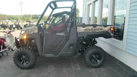 2020 Polaris RANGER XP1000 PREMIUM WINTER PREP. PKG. in Lincoln, Maine - Photo 4