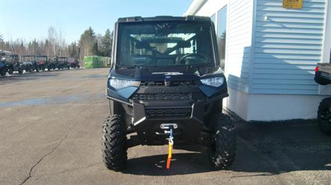 2020 Polaris RANGER CREW NORTHSTAR EDITION in Lincoln, Maine - Photo 2