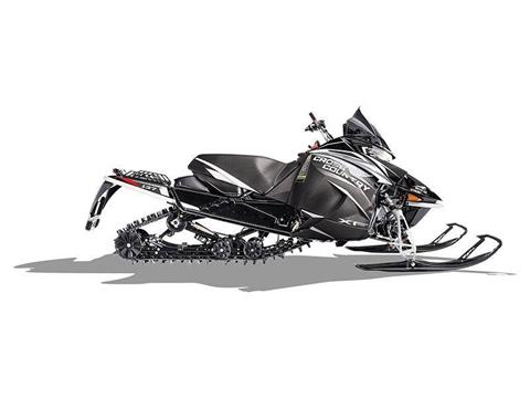 2019 Arctic Cat XF Cross Country 6000 Limited ES in Lincoln, Maine