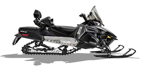 2017 Arctic Cat Pantera 3000 Touring in Lincoln, Maine