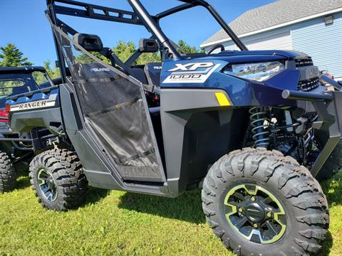 2020 Polaris Ranger XP 1000 Premium in Lincoln, Maine - Photo 2