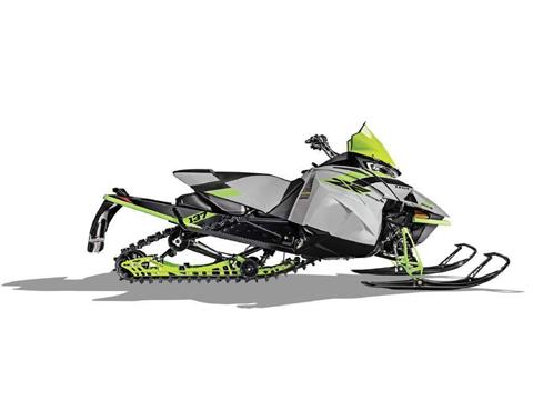 "2018 Arctic Cat ZR 8000 137"" SP ES ER in Lincoln, Maine"