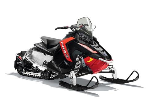 2016 Polaris 800 SWITCHBACK PRO-S in Lincoln, Maine - Photo 1
