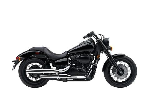 2015 Honda Shadow Phantom® in Lincoln, Maine - Photo 1