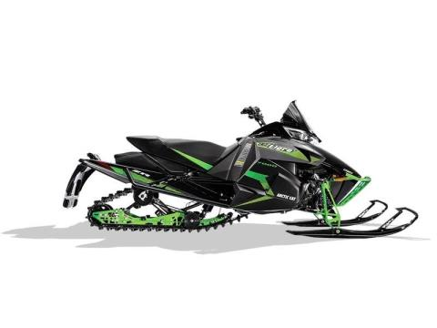 "2016 Arctic Cat ZR 7000 129"" El Tigre ES in Lincoln, Maine"