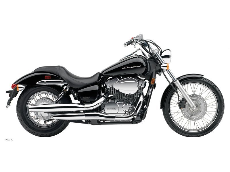 2012 Honda Shadow® Spirit 750 in Lincoln, Maine