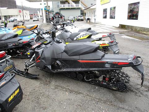 2015 Ski-Doo Renegade® Adrenaline™ E-TEC® 800R in Colebrook, New Hampshire