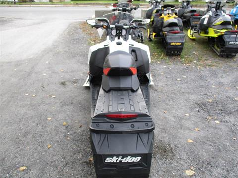 2016 Ski-Doo Renegade X 1200 4-TEC ES Ripsaw in Colebrook, New Hampshire - Photo 3