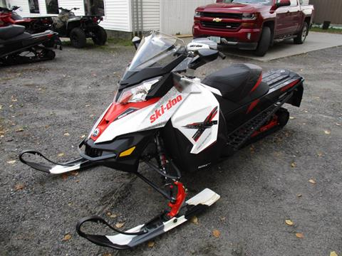 2016 Ski-Doo Renegade X 1200 4-TEC ES Ripsaw in Colebrook, New Hampshire - Photo 5