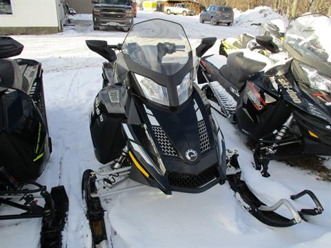 2013 Ski-Doo GSX® SE E-TEC 600 H.O. in Colebrook, New Hampshire