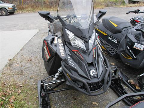 2016 Ski-Doo Renegade Enduro 1200 4-TEC ES in Colebrook, New Hampshire