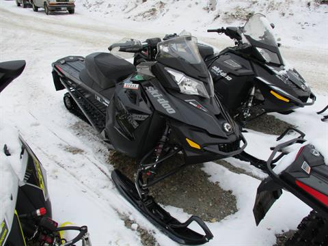2016 Ski-Doo Renegade X 800R E-TEC ES Ice Ripper XT in Colebrook, New Hampshire