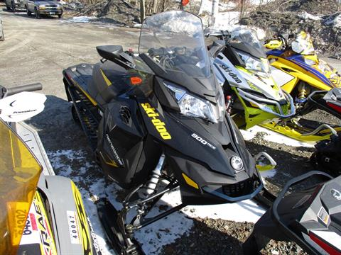 2014 Ski-Doo Renegade® Adrenaline™ 900 ACE™ in Colebrook, New Hampshire