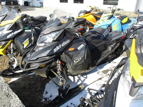 "2016 Ski-Doo Renegade X-RS 800R E-TEC ES w/ Adj. pkg, Ice Cobra 1.6"" in Colebrook, New Hampshire - Photo 4"