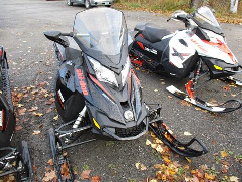 2016 Ski-Doo Renegade Adrenaline 800R E-TEC ES in Colebrook, New Hampshire - Photo 1