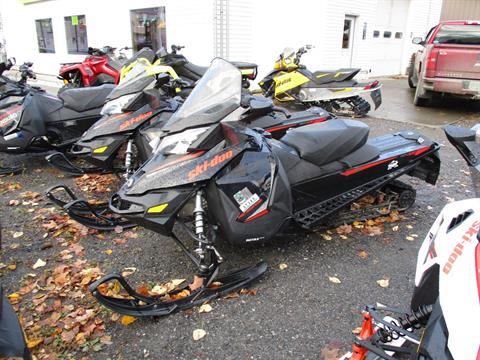 2016 Ski-Doo Renegade Adrenaline 800R E-TEC ES in Colebrook, New Hampshire - Photo 5