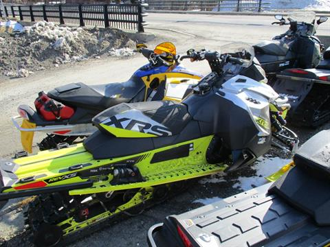 "2016 Ski-Doo Renegade X-RS 800R E-TEC E.S. w/ Adj. pkg, Ice Cobra 1.6"" in Colebrook, New Hampshire - Photo 2"