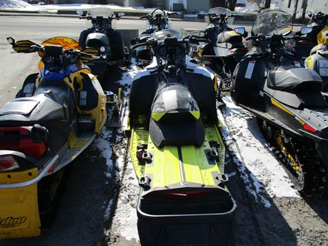 "2016 Ski-Doo Renegade X-RS 800R E-TEC E.S. w/ Adj. pkg, Ice Cobra 1.6"" in Colebrook, New Hampshire - Photo 3"