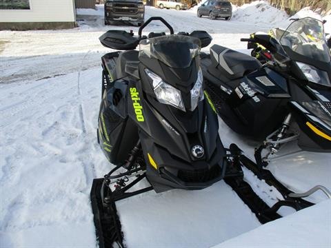 2014 Ski-Doo Renegade® Backcountry™ X® E-TEC® 800R ES in Colebrook, New Hampshire