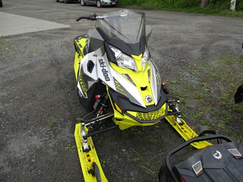 "2016 Ski-Doo Renegade X-RS 800R E-TEC E.S., Ice Cobra 1.6"" in Colebrook, New Hampshire - Photo 1"