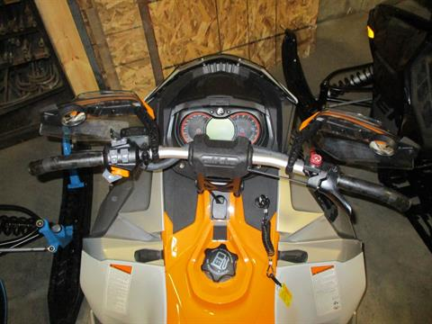 2017 Ski-Doo Renegade X-RS 800R E-TEC E.S. Ripsaw 1.5 in. in Colebrook, New Hampshire