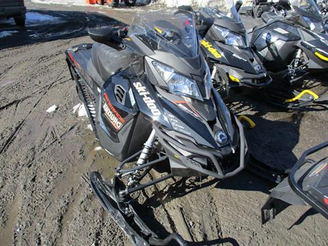 2016 Ski-Doo Renegade Enduro 600 H.O. E-TEC ES in Colebrook, New Hampshire