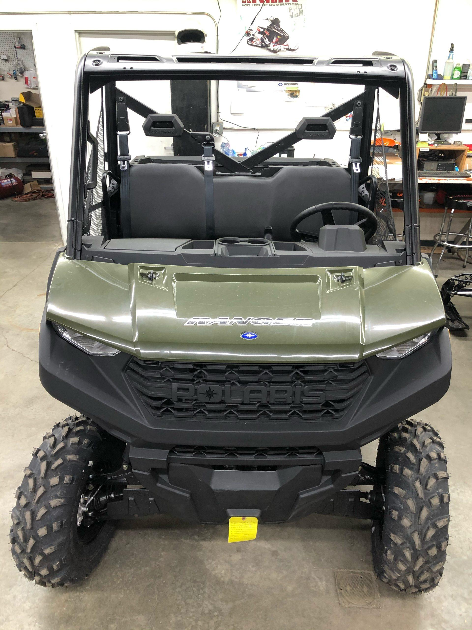 2020 Polaris Ranger 1000 in Fairbanks, Alaska - Photo 1