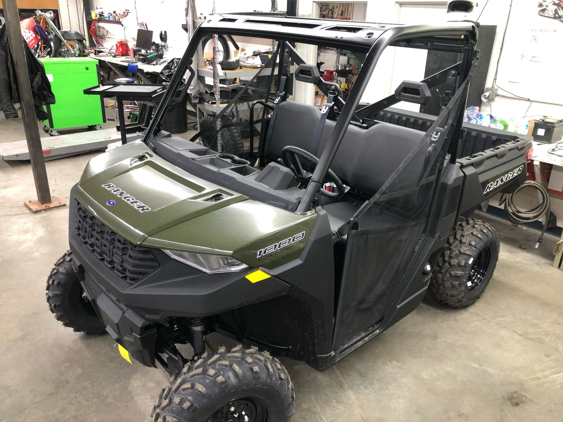 2020 Polaris Ranger 1000 in Fairbanks, Alaska - Photo 2