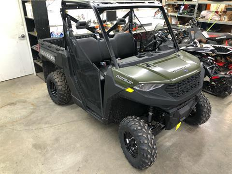 2020 Polaris Ranger 1000 in Fairbanks, Alaska - Photo 4