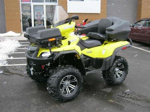 2013 Suzuki KingQuad® 750AXi Power Steering in Pataskala, Ohio